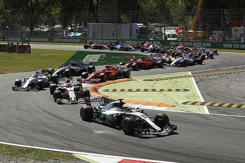 Course - Hamilton vainqueur et leader du championnat!