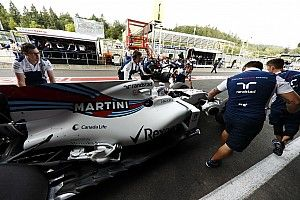 Massa insists crash had nothing to do with dizziness