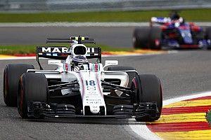Williams confirme que Kvyat est en lice pour 2018