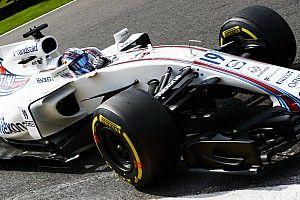 """La colonna di Massa: """"Niente paura, sono un pilota integro!"""""""