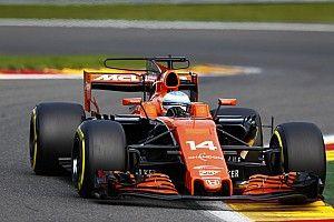 """Alonso: """"Monza não se encaixa ao nosso pacote atual"""""""