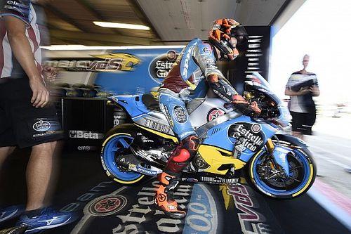 Britanya MotoGP öncesi: Yarış Gridi