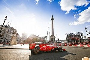 "Vettel: No ""strong need"" for F1 to add more city races"