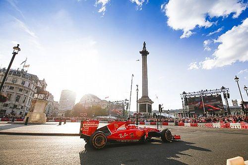 Vettel: Balapan sirkuit lebih bagus dibanding kota
