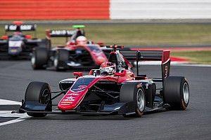 【GP3】イギリスレース1:福住まさかのノーポイント。ラッセル優勝