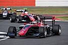 GP3 George Russell vence en la carrera 1 en Silverstone