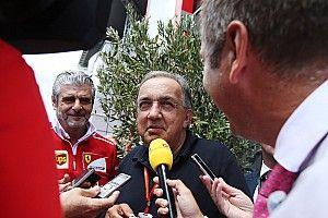 Medien: Ferrari-Präsident Marchionne tritt noch am Samstag zurück