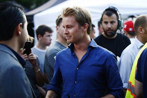 """Rosberg: """"Un onore essere al centro delle speculazioni, ma non torno"""""""