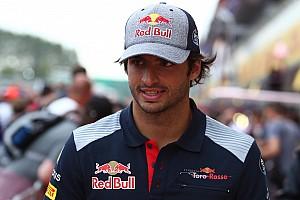 Формула 1 Новость В Red Bull отпустят Сайнса, если сочтут цену подходящей