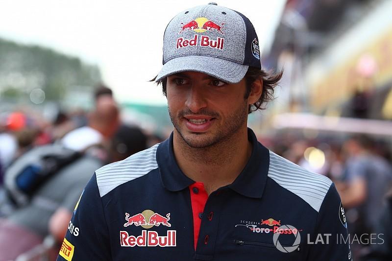 La Red Bull è pronta a far partire Sainz per il prezzo giusto