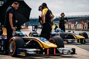 Чемпион GP2 Ляймер назвал Формулу 2 бессмысленной