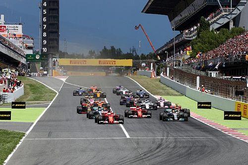 Quatro coisas que estarão em jogo no GP da Espanha de F1