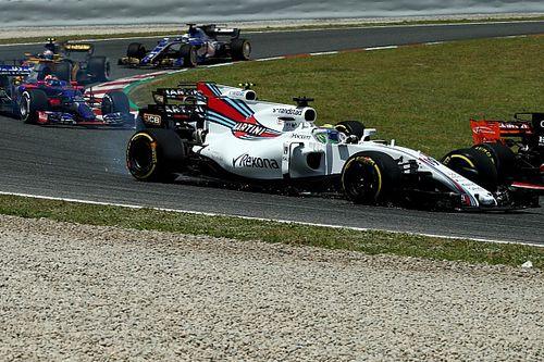Toque com Alonso arruinou minha corrida, lamenta Massa
