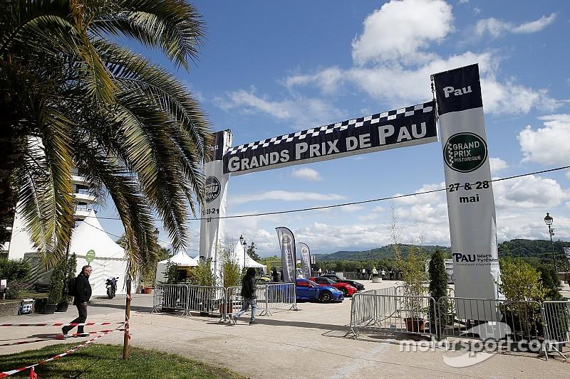 FR 2.0 Pau: Peroni pakt tweede race