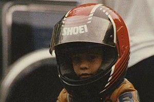 GALERI: Masa kecil Nicky Hayden