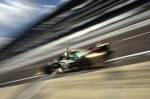 Com Alonso no top-9, Carpenter lidera primeiro quali em Indy