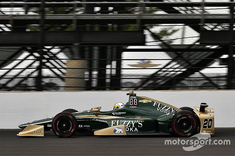 Indy 500: Top 10 quotes after qualifying Day 1