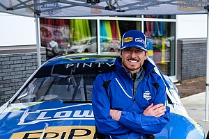 NASCAR Canada Special feature Getting to know NASCAR Pinty's Series competitor Alex Tagliani