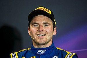 Rowland denkt kans te maken op Renault F1-stoeltje