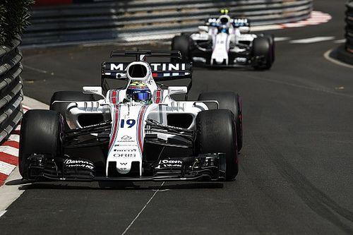 Formel 1 2017: Die Qualifying-Duelle beim GP Monaco in Monte Carlo