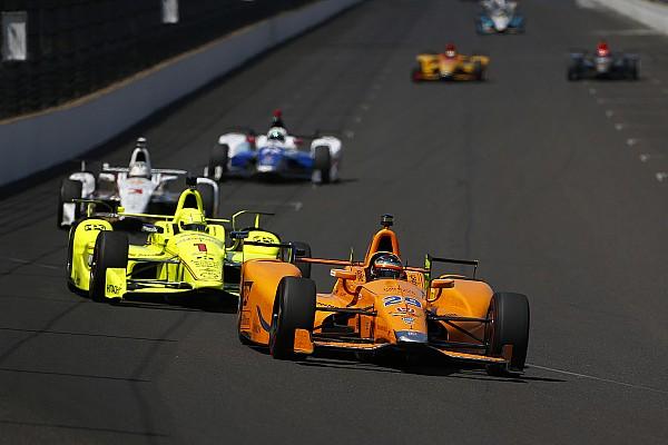 IndyCar Noticias de última hora Unser Jr. cree que una victoria de Alonso Indy 500 inspiraría a los pilotos de F1