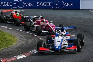 Formula Renault Breaking news Pengalaman Pau jadi bekal Presley dan Julia di Monako