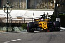 Formula 1 Hulkenberg: Renault 2 adım geride