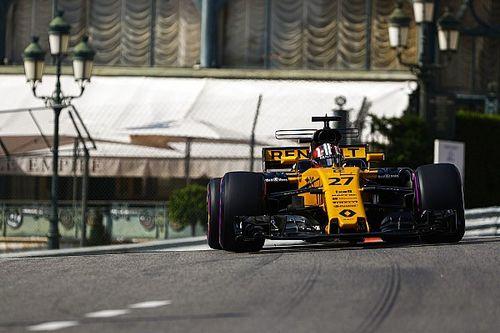 """Renault """"two steps behind"""", says baffled Hulkenberg"""