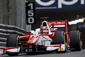 FIA F2 Chronique Chronique Leclerc - À domicile, ça fait encore plus mal