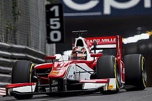 F2 Monako: Leclerc cetak pole di kandang, Gelael start ke-10