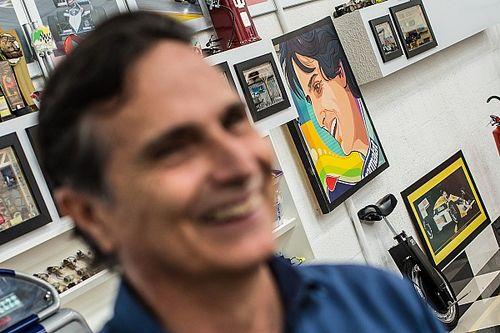 Confira trecho do 7º episódio do Especial Família Piquet