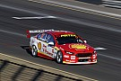 Supercars Sydney Supercars: McLaughlin grabs seventh consecutive pole