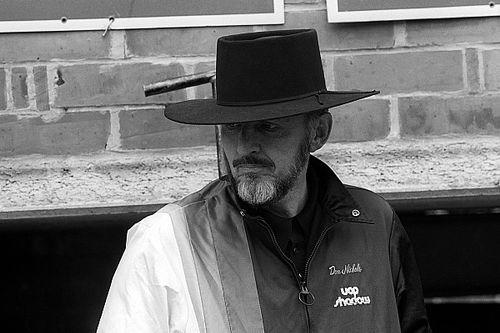 Shadow'un kurucusu Don Nichols, 92 yaşında hayatını kaybetti