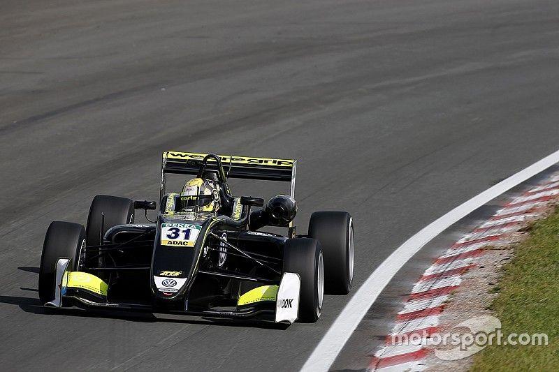 Lando Norris vola al Nurburgring e centra la pole per Gara 1