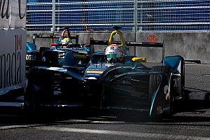Turvey marca el paso en el primer día de test de Fórmula E