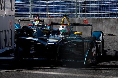 Turvey lidera la primera jornada de test de Fórmula E en Cheste