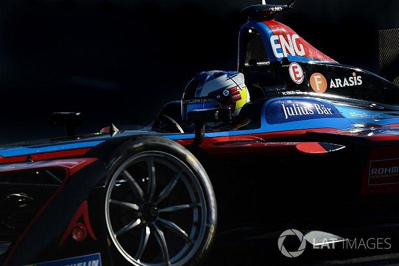 Venturi dévoile ses pilotes pour la saison 4 de Formule E