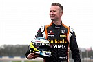 BTCC Three-time champion Shedden exits BTCC