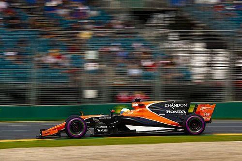 """Alonso: """"13º lugar no grid não é motivo para comemorar"""""""