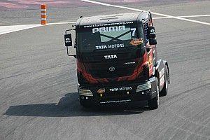 Buddh Tata Prima: Nagarjuna cruises to victory in Champion Class race
