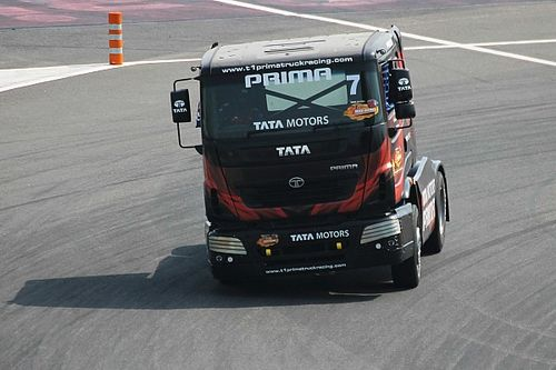 Buddh Tata Prima: Nagarjuna cruises to victory in Champion Class race