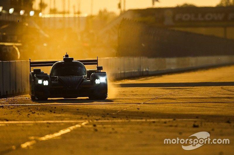 BAR1 steps up to IMSA P2, targets Le Mans 24 Hours