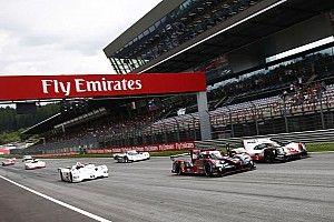 GALERI: Kilas balik sejarah balap sportscar