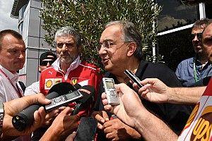 Ferrari belum akan ikut Formula E