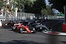 Formula 1 Raikkonen: Bottas crash