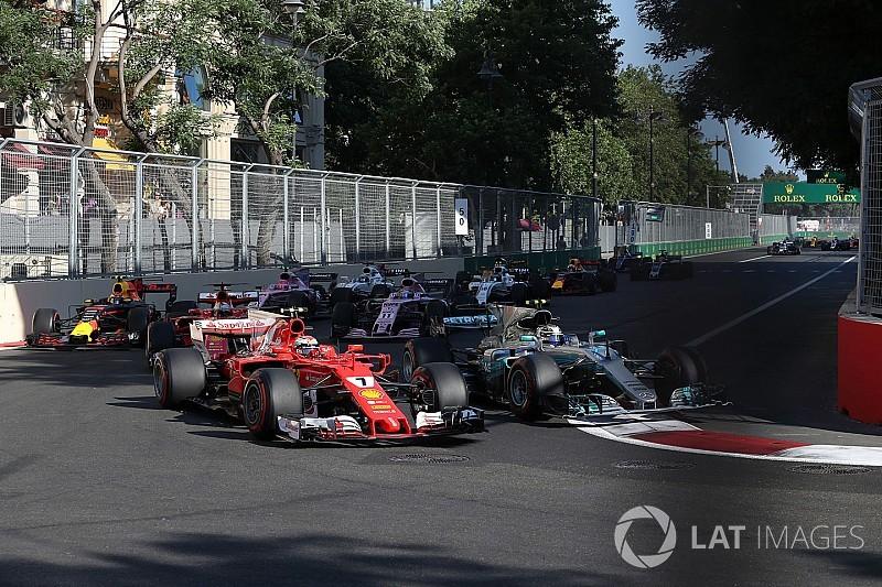"Raikkonen: Bottas crash ""completely his fault"""