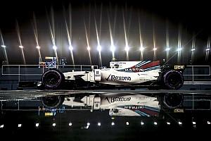 Trois pilotes en lice pour le dernier baquet Williams