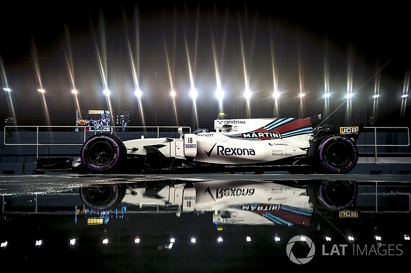 A Williams listája 2018-ra: Kubica, Di Resta, Wehrlein, Massa…
