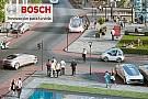 Automotive BOSCH te invita a un curso de conducción y nuevas tecnologías