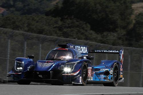 Visit Florida et Ligier à l'arrachée